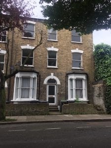 Photograph of 25 Ennis Road.