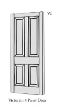 GBS Joinery Doors