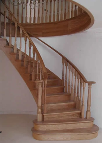 E. A. Higginson, Staircase Makers