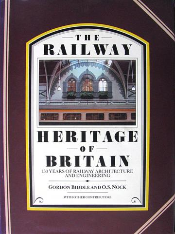 Railway_Heritage_of_Britain_Cover