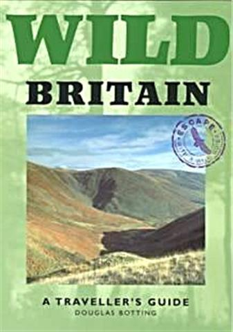 SPORT IN WILDEST BRITAIN: A MODERN PERSPECTIVE. By H. Hesketh Prichard and Peter Carr.